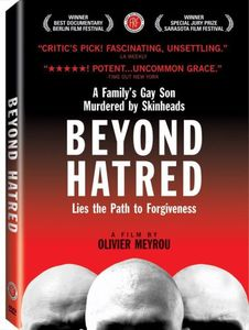 Beyond Hatred [WS] [Subtitled]