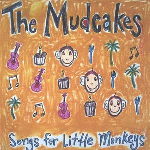 Songs for Little Monkeys