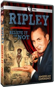 American Experience: Ripley: Believe It or Not