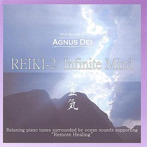 Reiki-2: Infinite Mind