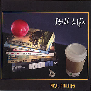 Phillips, Neal : Still Life
