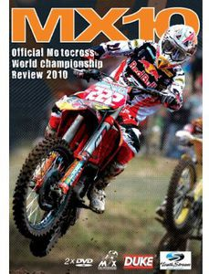 World Motocross Review 2010 /  Various
