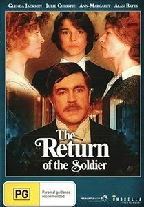 Return of the Soldier