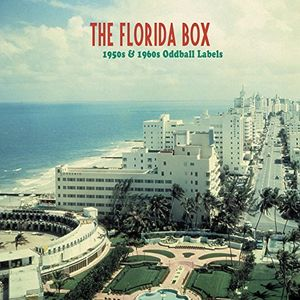 Florida Box /  Various