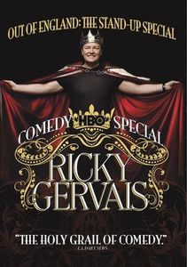 Ricky Gervals Out of England: Stand Up Special