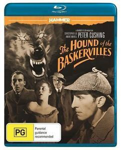 Hound Of The Baskervilles (1959) [Import]