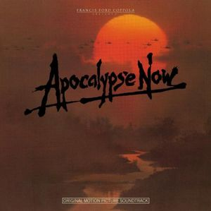 Apocalypse Now (Original Soundtrack) [Import]