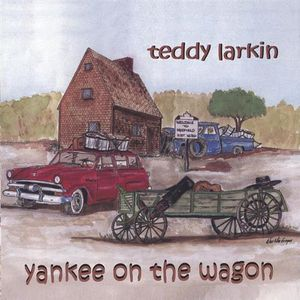Yankee on the Wagon