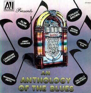Anthology of the Blues /  Various