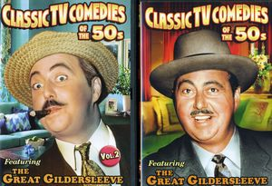 Great Gildersleeve 1 & 2