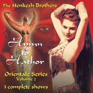 Orientale Seies 2: Hymn to Hathor /  Various