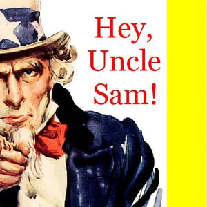 Hay Uncle Sam