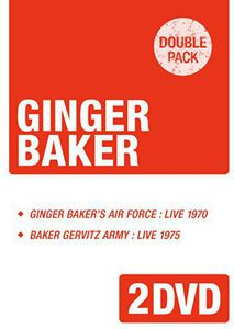 Air Force 1970+Baker Gurvitz Army [Import]