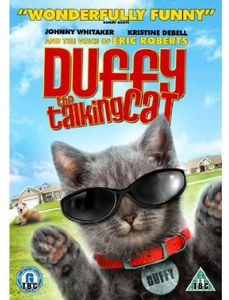 Duffy: The Talking Cat