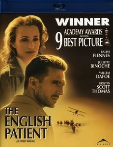 English Patient [WS] [Dubbed] [Import]