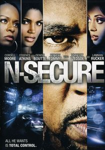 N-Secure [Widescreen]
