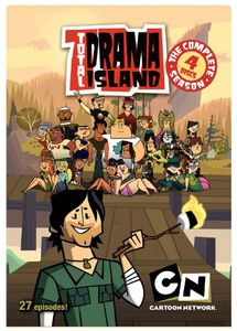 Total Drama Island: The Complete Season