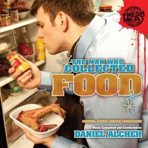 Man Who Collected Food (Original Soundtrack) [Import]