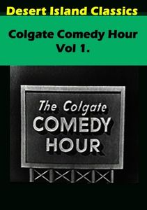 Colgate Comedy Hour 1