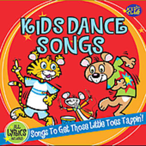Kids Dance Songs
