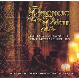 Renaissance Reborn-Old English Songs in Contempora