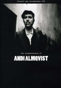 The Misadventures Of Andi Almqvist