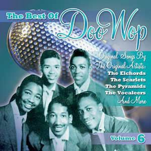 Best of Doo Wop 6 /  Various
