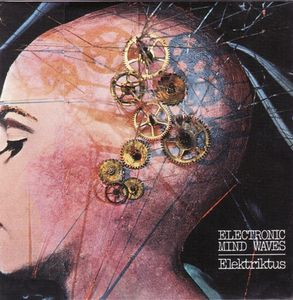 Electronic Mind Waves [Import]
