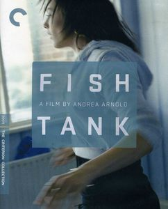 Criterion Collection: Fish Tank