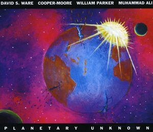 Planetary Unknown