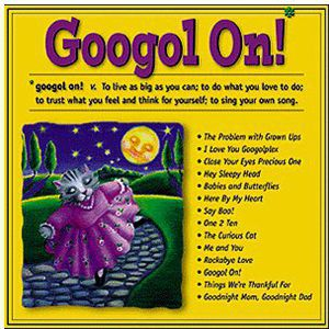 Googol on!