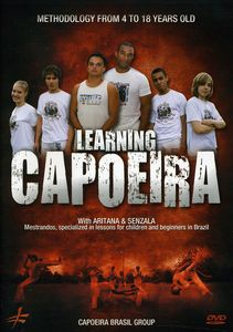 Learning Capoeira