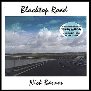 Blacktop Road
