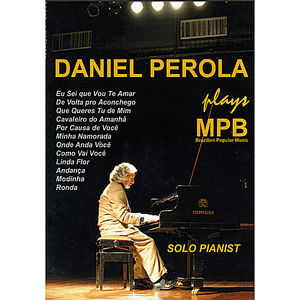 Daniel Perola Plays MPB
