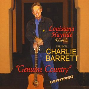 Louisiana Hayride Records Presents