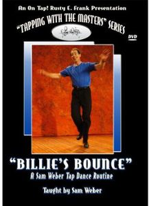 Tap Dance-Sam Weber's Billie's Bounce