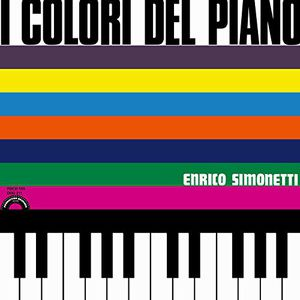 I Colori Del Piano (Original Soundtrack) [Import]