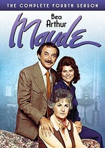 Maude: The Complete Fourth Season