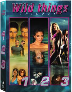 Wild Things 1-3 [Box Set] [3 Discs]
