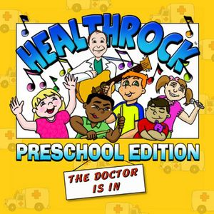 Healthrock: Preschool Edition