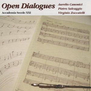 Open Dialogues