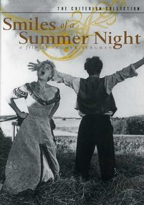 Criterion Collection: Smiles Of A Summer Night [B&W] [Subtitled]