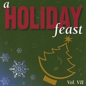Holiday Feast 11 /  Various