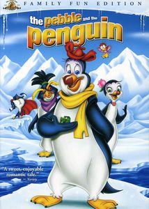 The Pebble and the Penguin (Family Fun Edition)