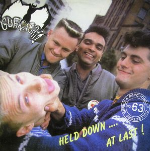Held Down...At Last! [Bonus Tracks] [Reissue] [Import]