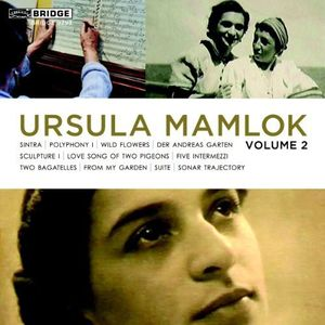 Music of Ursula Mamlok 2
