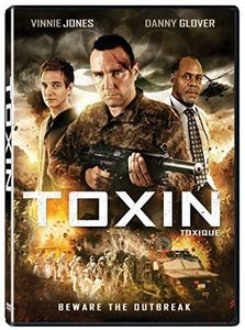 Toxin [Import]