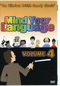 Mind Your Language: Vol. 4 [Import]