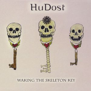 Waking the Skeleton Key