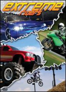 Extreme Riders [Import]